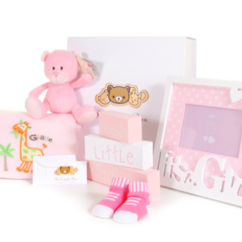 baby girl gifts UK