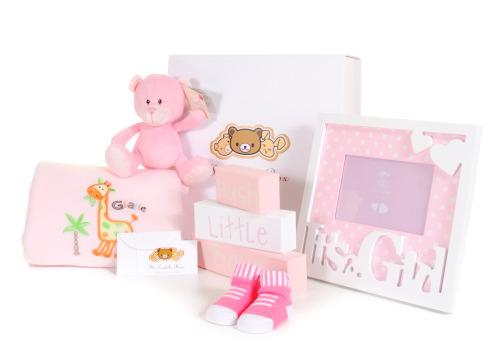 baby girl gifts UK