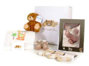 baby gifts UK