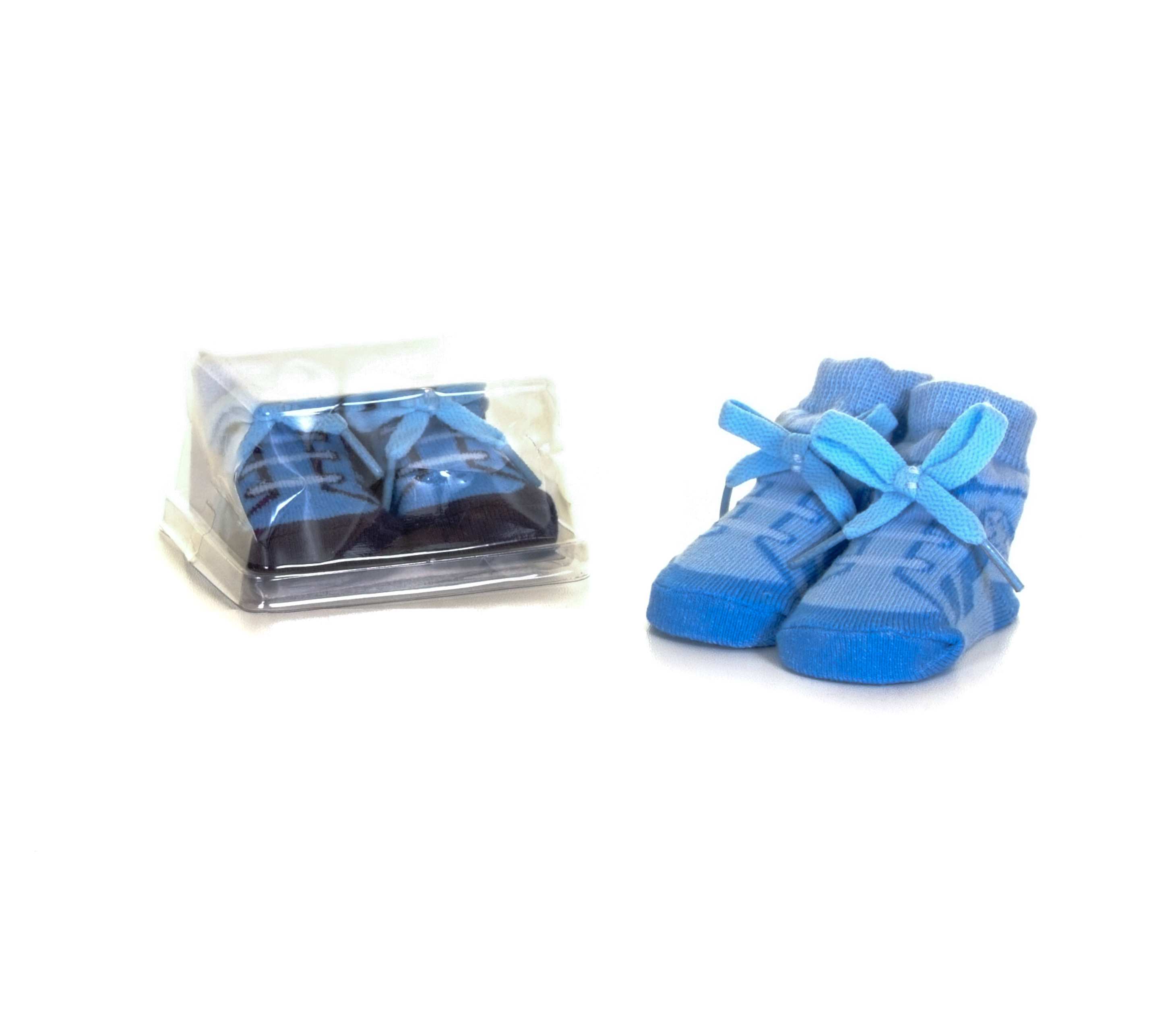 Blue Baby Boys shoes