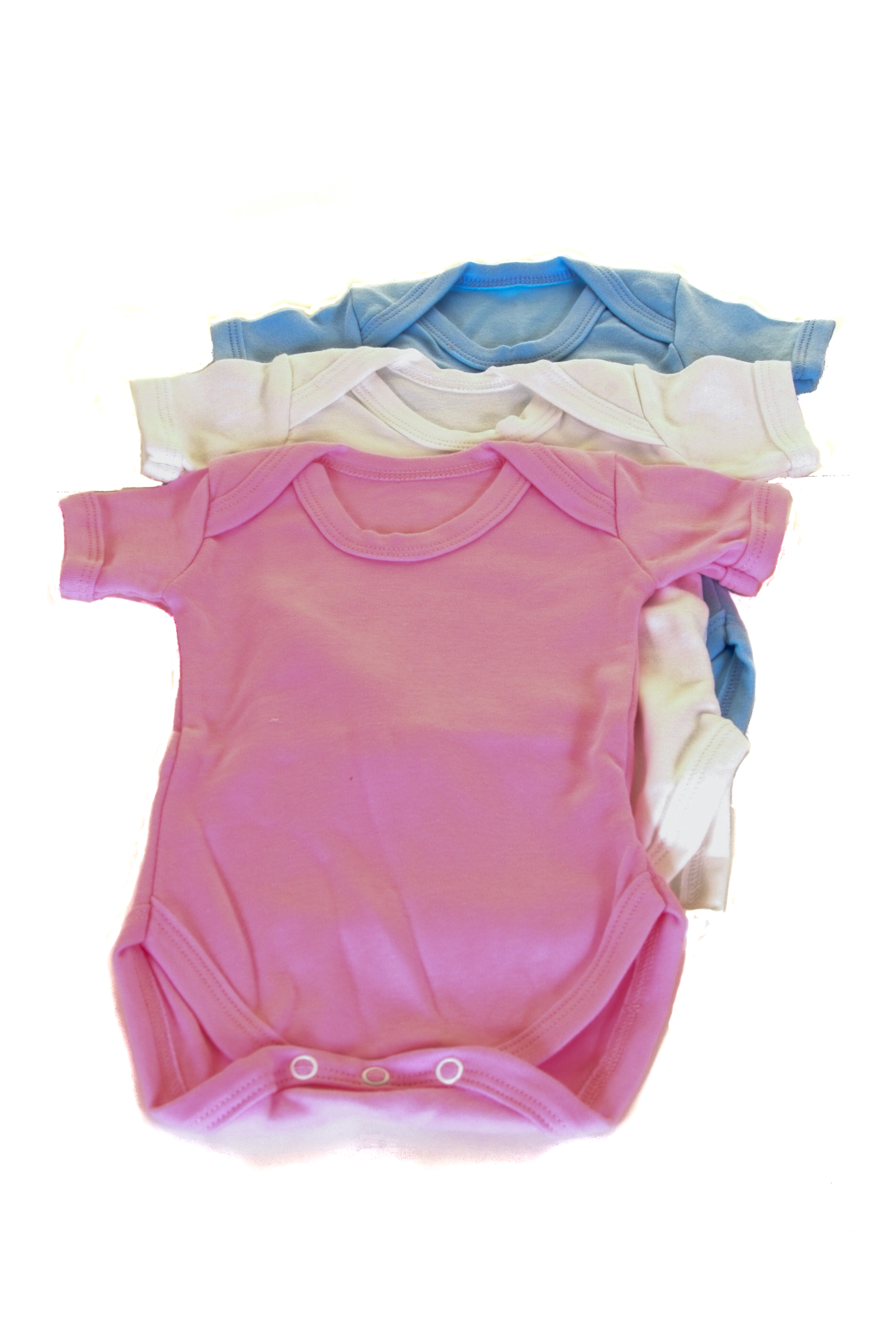 baby vests in baby gift box E