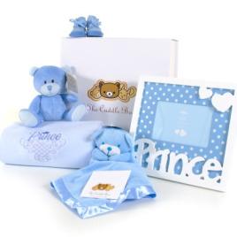 Baby Boy Gift Box B