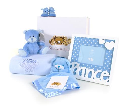 Baby Boys Gift sets UK