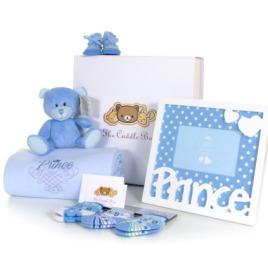 Baby Boy Gift Box C