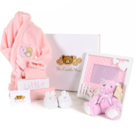 Baby Girl Gift Box K
