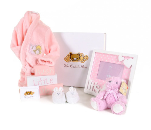 Baby Girls Gift Box C