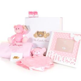 Baby Girl Gift Box B