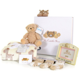 Unisex Baby Gift Box C