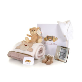 Unisex Baby Gift Box D