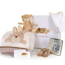 Unisex Baby Gift Box G