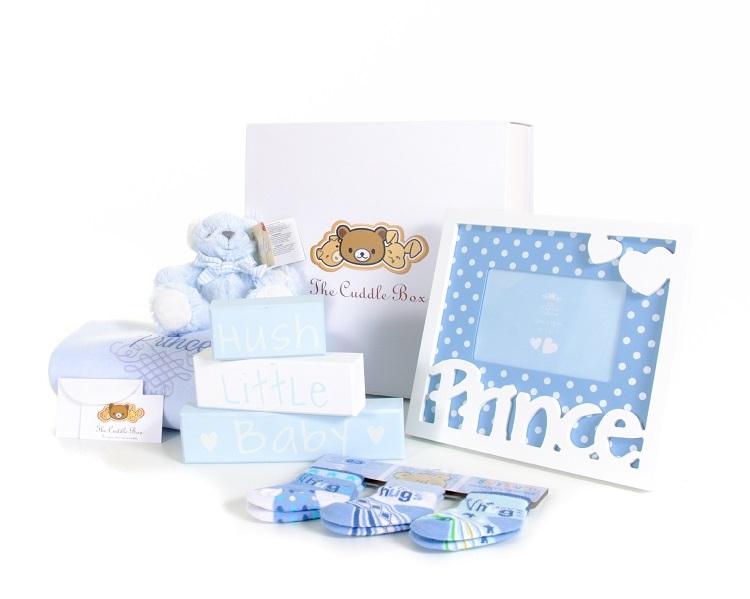 Baby Boy Gifts UK