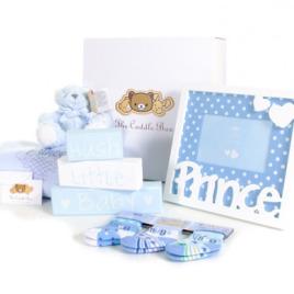 Baby Boy Gift Box G