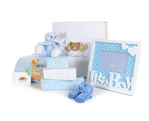 Baby Boy Box 9 £45