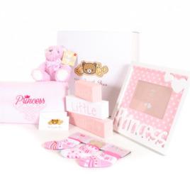 Baby Girl Gift Box G