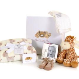 Unisex Baby Gift Box H