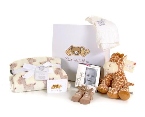 Unisex Baby Gift Box I