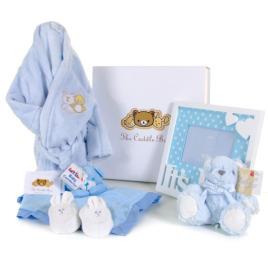 Baby Boy Gift Box J