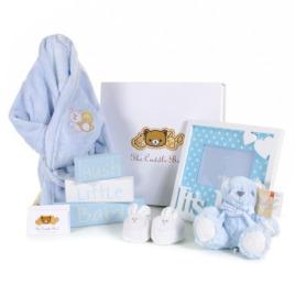 Baby Boy Gift Box K