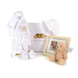 Unisex Baby Gift Box J