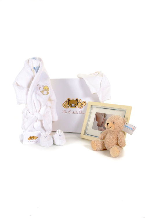 Unisex baby gift box B