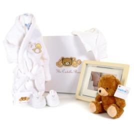 Unisex Baby Gift Box K