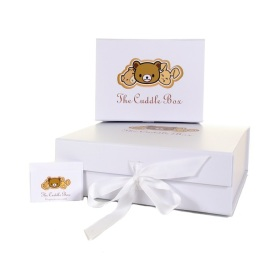Baby Boy Gift Box L