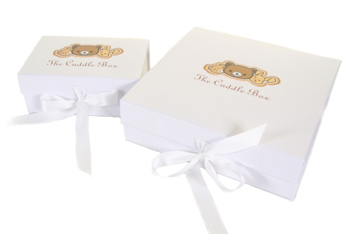 Create bespoke gift box