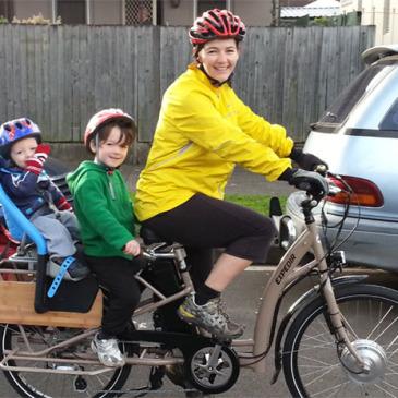 Looking For Outdoor Activities For Your Children ?
